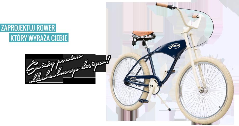 Skonfiguruj swój rower